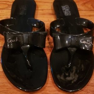 Coach | Authentic Coach Sandals Flip Flops